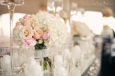 Blush and bling wedding at Newcastle. Featured in Seattle Met Bride and Groom.