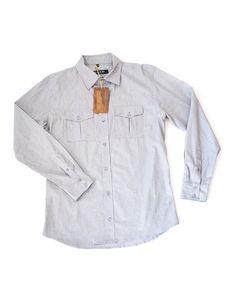 Bullet Blues Patton January Button Up Designer Shirt Made in USA #madeinusa #bulletblues #buttonup www.bulletbluesca.com