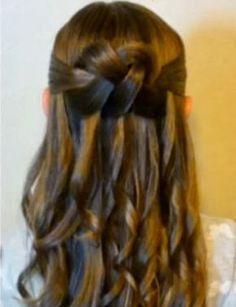 Elegantes Peinados de Fiesta para Niñas Consejos para Peinados