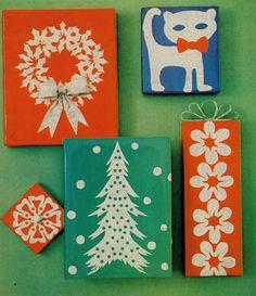 McCall's 301 Make It Christmas Ideas, 1969.