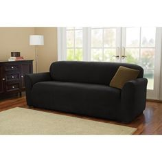 Black Furniture Covers Inside Couch Covers At Walmart Black Couches Sofa Furniture Furniture Design 119 Best Better Images On Pinterest Sofa Covers