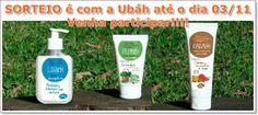 ALEGRIA DE VIVER E AMAR O QUE É BOM!!: [DIVULGAÇÃO DE SORTEIOS] - Blog da Lilian Brito: S...