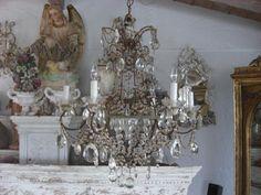 chandelier ~