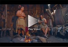 Virtual Field Trip: Wampanoag Homesite: Witness the day-to-day life of the indigenous people who were part of the Wampanoag Nation in this 17-minute video for all grades.