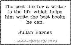 Grammar Reference, Julian Barnes, Writers Write, Writing Quotes, Infp, Writing Inspiration, Sarcasm, Good Books, Life Is Good