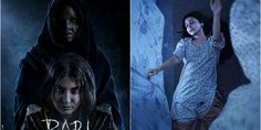 Pari Movie Review and Trailer