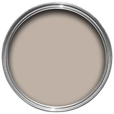 Dulux Made By Me Interior & Exterior Muted Mocha Satin Paint 250ml | Departments | DIY at B&Q