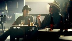Kid Rock and Hank Williams, Jr. Country Music Videos, Country Music Stars, My Favorite Music, My Favorite Things, Hank Williams Jr, Rock Videos, Big Country, Rock N Roll Music, Kid Rock