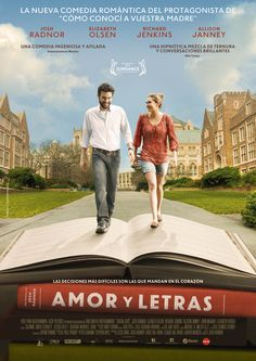 2012 / Amor y letras -  Liberal Arts