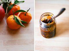 Blood Orange Clementine Marmalade