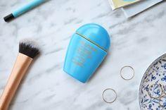 Shiseido UV Protective Liquid Foundation SPF 30 - MyBeautyColumn.com