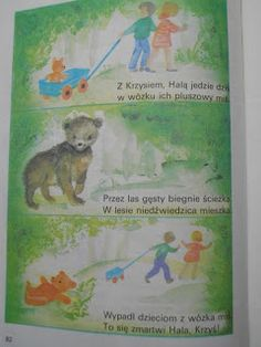 wilddzikowe książki: No to hop! - Sumińska, Mam 6 lat, Litery, W szkole i na wakacjach Nostalgia, Diy, Cuba, Bricolage, Do It Yourself, Homemade, Diys, Crafting