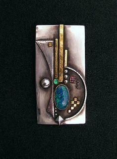 Linda Ladurner jewelry