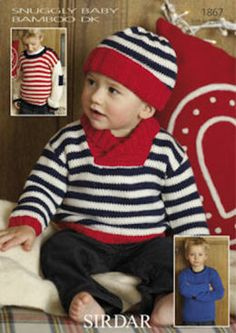 Cool website for knitting patterns