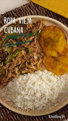 Pork Recipes, Mexican Food Recipes, Dinner Recipes, Healthy Recipes, Easy Cooking, Cooking Recipes, Latin Food, Soul Food, Food Porn