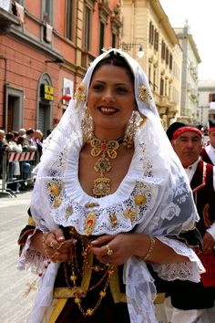 Sardinia Italia