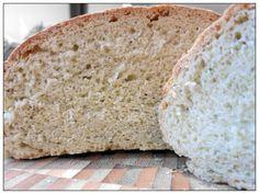Herb Bread - vegan & organic