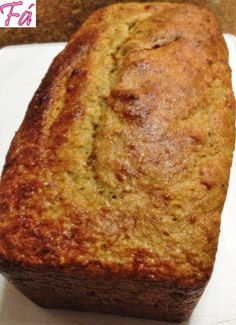 Pão com Condimentos Dukan | Fabíola Bianco