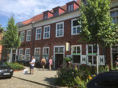 Potsdam Holländisches Viertel