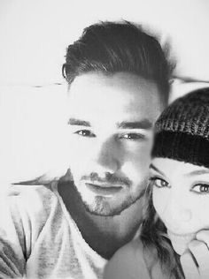 Liam Payne and Dinah Jane Hansen