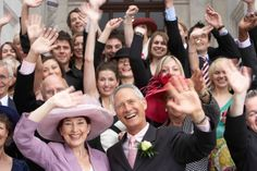 How to create your perfect wedding guest list