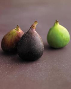 Eat More Figs!