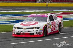 Kyle Larson at Charlotte II High-Res Professional Motorsports Photography Nascar Cars, Race Cars, Nascar Costume, Kyle Larson, Vintage Race Car, Paint Schemes, The Good Old Days, Old School, Charlotte