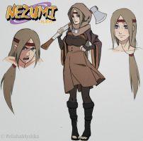 Nezumi 21 by PolishaMyshka
