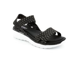 Summer 2016 sandals now in stock & online. Buy your Skechers summer sandals from Begg Shoes & Bags: www.beggshoes.com