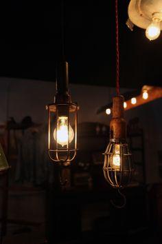 WRK Design - Lighting