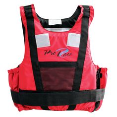 Buoyancy Aid Pro Race, ISO 12402-5, 50N image