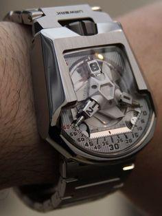 My Dream Watch