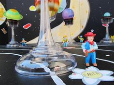 Best Kids Parties: Space Cowboys