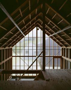 Casa en Hieidaira / Tato Architects,© Satoshi Shigeta