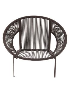 Footed Chair by UMA at Gilt