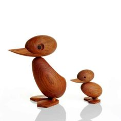 Norges førende designbutikk. Kjøp Architect Made Duck and Duckling hos designdelicatessen.no. Rask levering. Vi gjør det lett og sikkert å handle på nett.