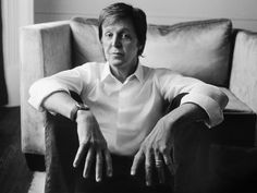 """Music legend Paul McCartney connects with photographer Tom Craig to cover the August 2015 issue of Esquire UK. The magazine's Music issue, McCartney talks about still performing in concert when it's not financially necessary. The 73 year-old singer shares, """"Two reasons: I love it, and it's my job. Three reasons: the audience. You sing something …"""
