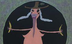 Sophia Süßmilch Fictional Characters, Art, Banana, Horseback Riding, Art Background, Kunst, Performing Arts