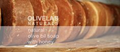 love the natural Olive Oil Soap, Body Care, Organic, Natural, Health, Food, Salud, Health Care, Essen