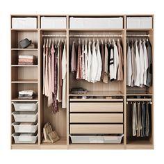 Good PAX Kleiderschrank IKEA Inklusive Jahre Garantie Mehr dar ber in der Garantiebrosch re