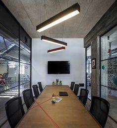 Apester and CoCycles' Offices - Tel Aviv - Office Snapshots