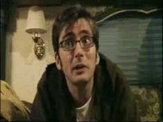 David Tennant's Doctor Who Video diary Series 3 3/12