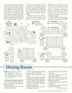 Victorian Dream House Furniture 10