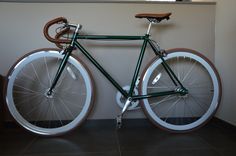 I'm in love with my bike #brokebikes