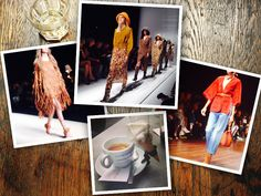 la Fashion Week vue par la rédac