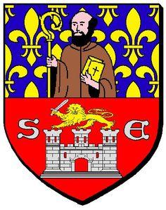 L'Armorial de la cité de St-Emilion