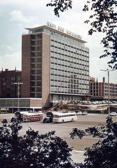 Rostock 1968