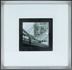 The London Bridge from Urban Barn - gorgeous blend of shapes of a classic monument