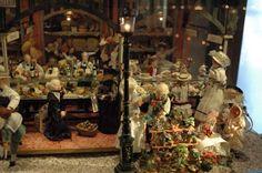 Shop dollhouse Basel