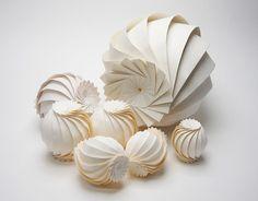 Jun Mitani Is A Paper Magician: Constructing Unbelievable Origami Forms | The Creators Project